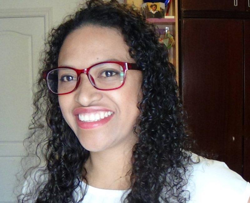 Vicky Carabalí